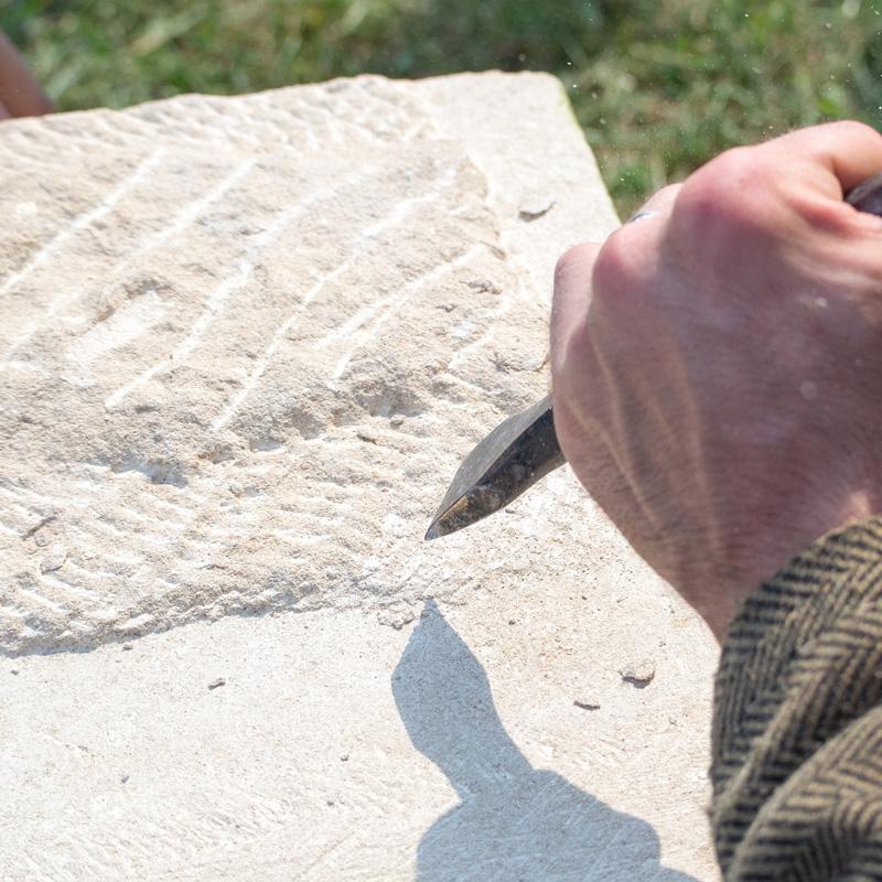 Funéraire et Travail de la pierre