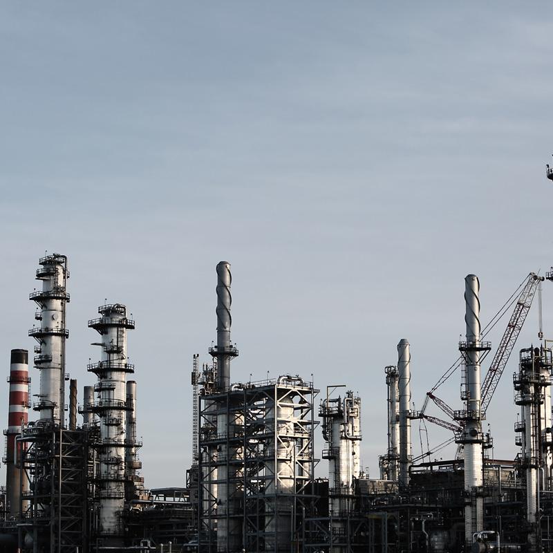 Défense, énergie et industrie